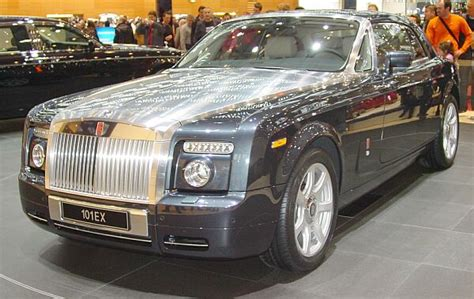 Rolls Royce Cars Images