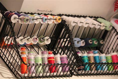 rangement fils bobines et canettes diy bidouilles ikea