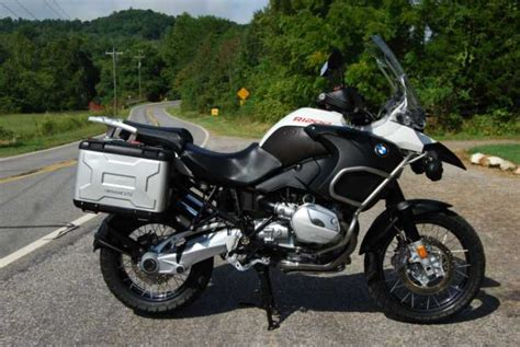 Bmw R1200gs Adventure For Sale by 2006 Bmw R1200gs Adventure For Sale On 2040motos