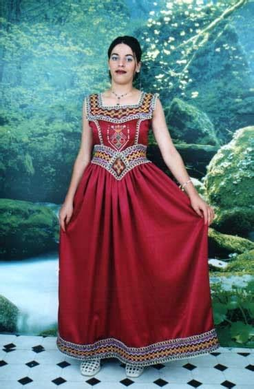 modeles robes kabyles modernes nouvelle robe kabyle 2016 robes kabyle newhairstylesformen2014