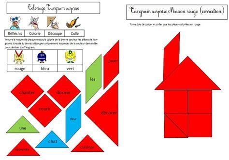 tangram ce le blog de monsieur mathieu