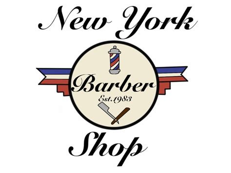 Who Likes Our Barber Shop Logo?