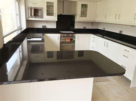black pearl granite countertops design ideas