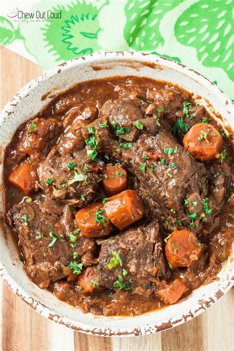 roast pot gravy cooker slow comfort