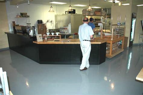 commercial kitchen epoxy floors  rhode island cape  ma