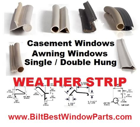 window repair parts pella biltbest window parts