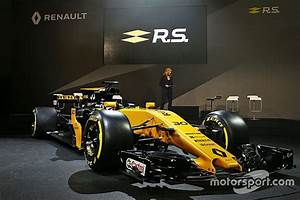 F1 Renault 2017 : renault eyes a lap step from new 2017 f1 engine ~ Maxctalentgroup.com Avis de Voitures