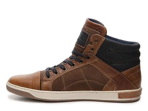 Bullboxer Robis 2 High-top Sneaker