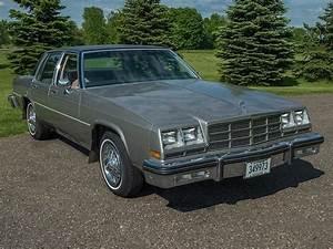 1983 Buick Lesabre For Sale