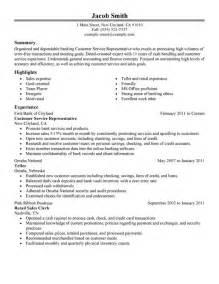 Customer Service Representative My Perfect Resume