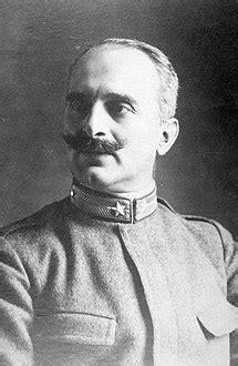 AMANTES DE LA HISTORIA: UN MILITAR VISIONARIO, GIULIO DOUHET
