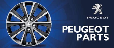 Genuine Aftermarket Peugeot