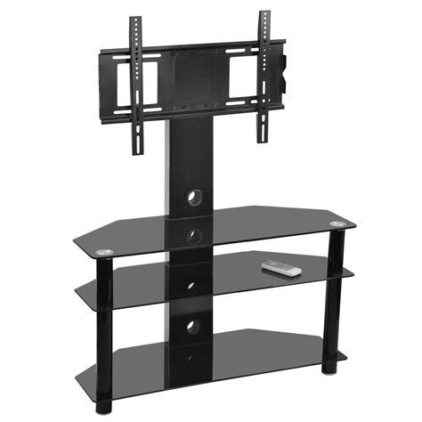 small corner cabinet glass tv stands ebay
