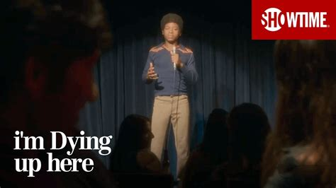 Showtime Drama, '70s Stand-up