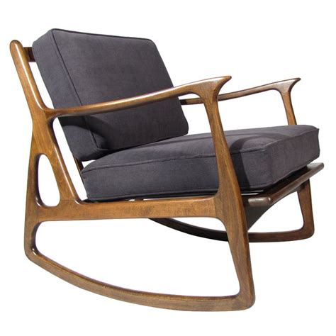 chaise rocking chair best 25 modern rocking chairs ideas on