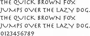 Herculanum Roman premium font buy and download