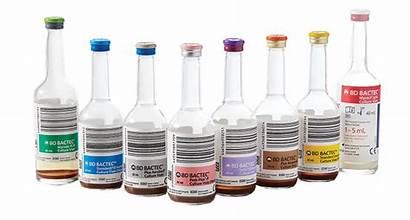 Blood Culture Bd Bottles Bactec Bottle Sepsis