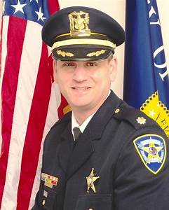 Evanston police commander to fill deputy police chief ...