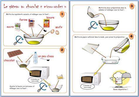 Gâteau Chocolat Cerise Au Micro Ondes La Cuisine Amiscol Gâteau Au Chocolat Micro Onde