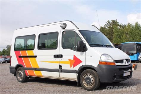Renault Dealer Usa by Used Renault Master Mini Year 2009 Price 5 656 For