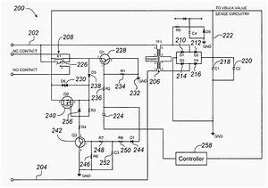 Wiring Diagram For A Walk Inzer