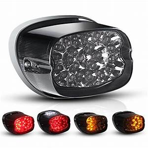 Best And Coolest 52 Motorcycle Leds 2019