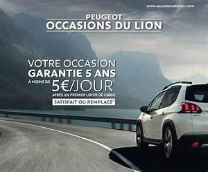 Peugeot Millau : peugeot maurel aveyron portes ouvertes du 14 au 15 janvier blog maurel auto ~ Gottalentnigeria.com Avis de Voitures