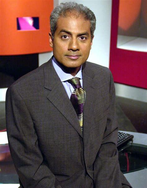 george alagiah cancer bbc newsreader  undergo