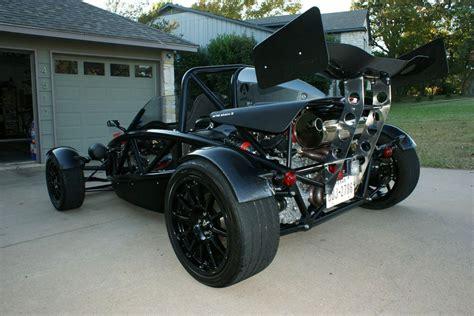 Ariel Atom Honda Engine by 2011 Ariel Atom 3 So Much In A Such A Small Package