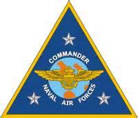 commander naval air forces cnaf insignia emblem