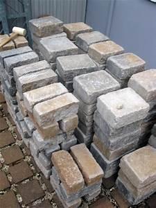 Große Steine Für Garten : plain white ein gemauertes hochbeet f r unseren garten ~ Buech-reservation.com Haus und Dekorationen