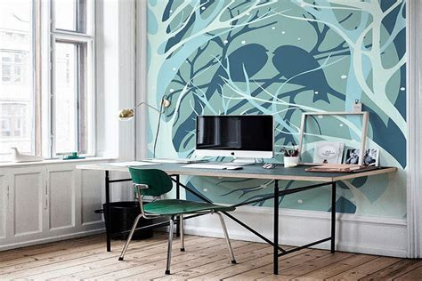 Office Wallpapers Supplier in Dwarka, Delhi and NCR