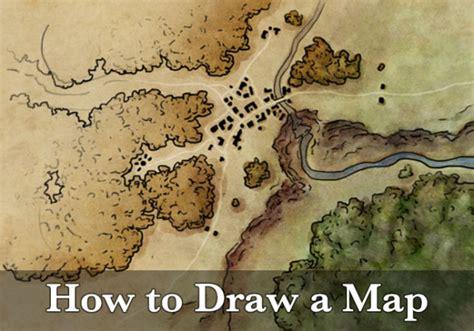 game  thrones cartographer explains   draw maps