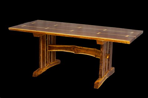 what is a live edge table building a live edge bench