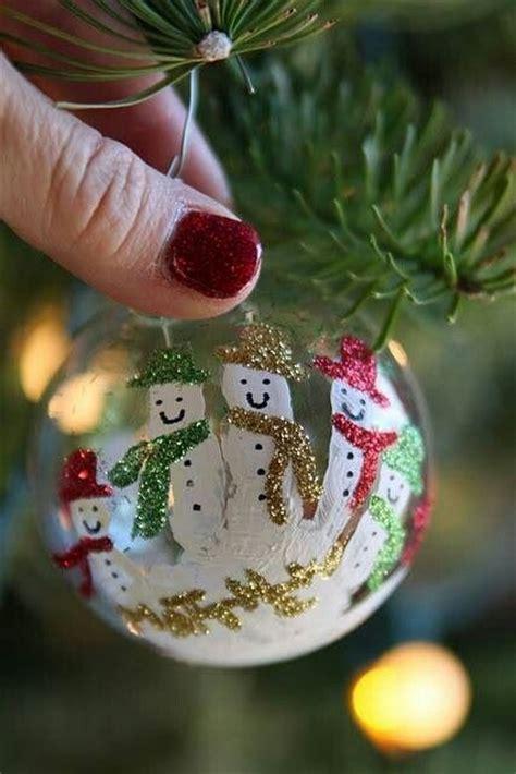 christmas ornaments craft ideas  school