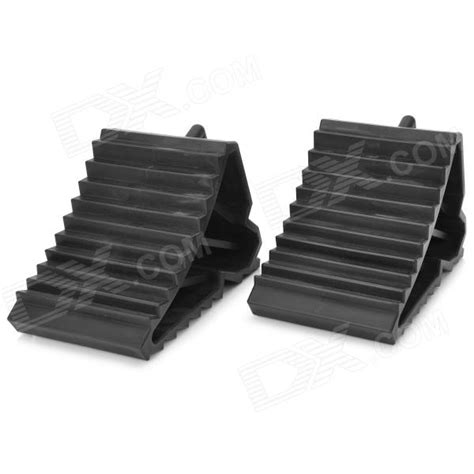 Car Wheel Rubber Reversing Slip Pads Stoppers  Black (2. Garage Door Pulley System. French Front Doors. Steel Roll Up Garage Doors. Gf 14 Garage Fan. Barn Door Wall Decor. Door Shades For Doors With Windows. Bathroom Stall Doors. Clear Garage Doors