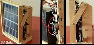 Solaranlage Selbst Bauen : meine 6 volt mini solaranlage notstrom f r smartphone und mit licht wohnen ~ Orissabook.com Haus und Dekorationen