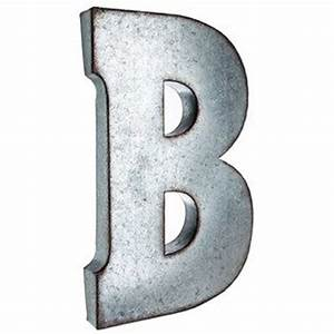 put a vintage inspired spin on monogram letters using this With rustic metal letters hobby lobby