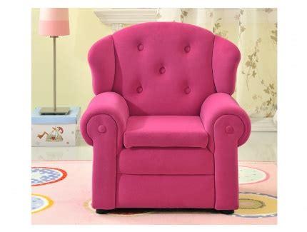 fauteuil en velours pour enfant altesse acheter