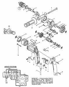 Buy Makita Dp4001 Replacement Tool Parts