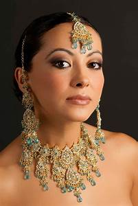 bijou bollywood quotshamaquot parure de mariage orientale indou With bijoux de mariage