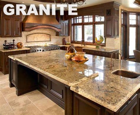 granite countertops quartz laminate solid surface counters