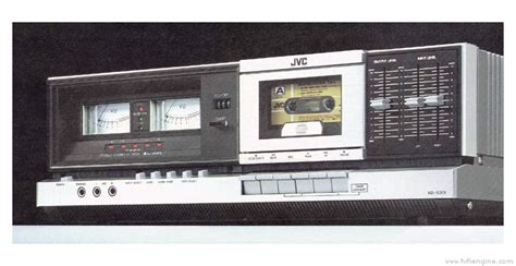 jvc kd s201 manual stereo cassette deck hifi engine