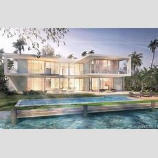 New Ultra Modern Villa Near Miami  Modern Villas