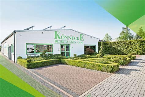Garten Landschaftsbau Kassel by G 228 Rtner In K 246 Nnecke Begr 252 Nungen