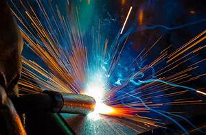 International Cancer Researchers Say Welding Smoke Is