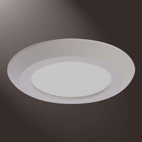 halo surface led downlight sld 6 quot 735 lumen at menards 174