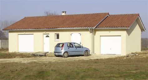 maison de plein pied 77 m 178 maisons lm constructeur de maisons individuelles