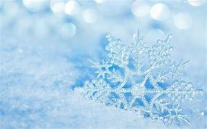 Image Gallery snowflake wallpaper