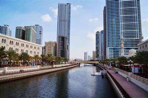 Corniche Dubai Sharjah